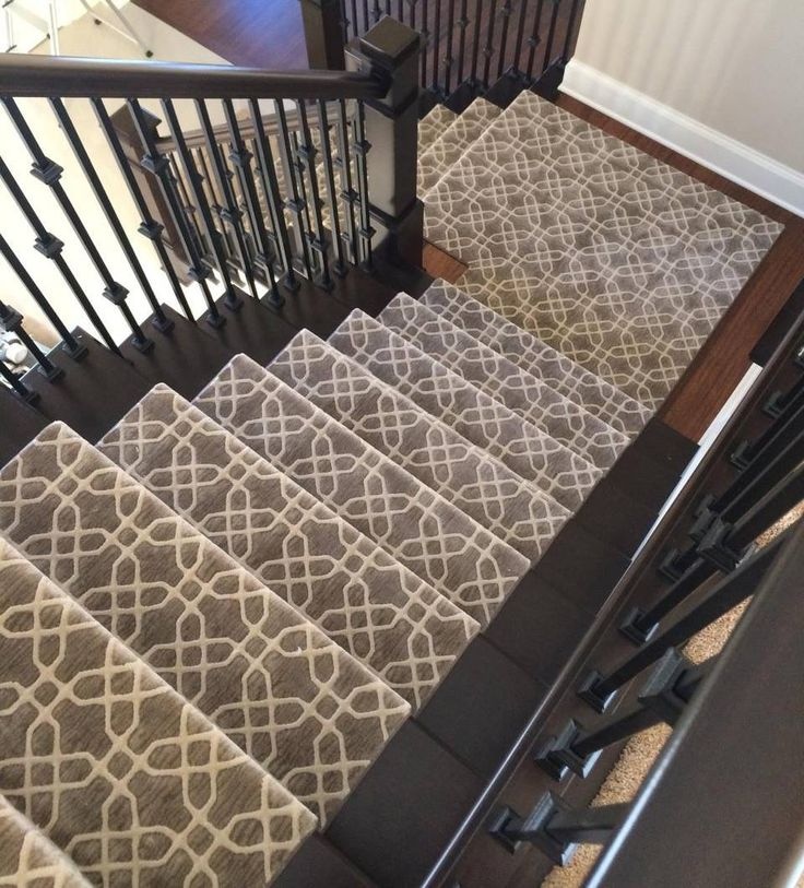 Carpet installation for stairs Toronto