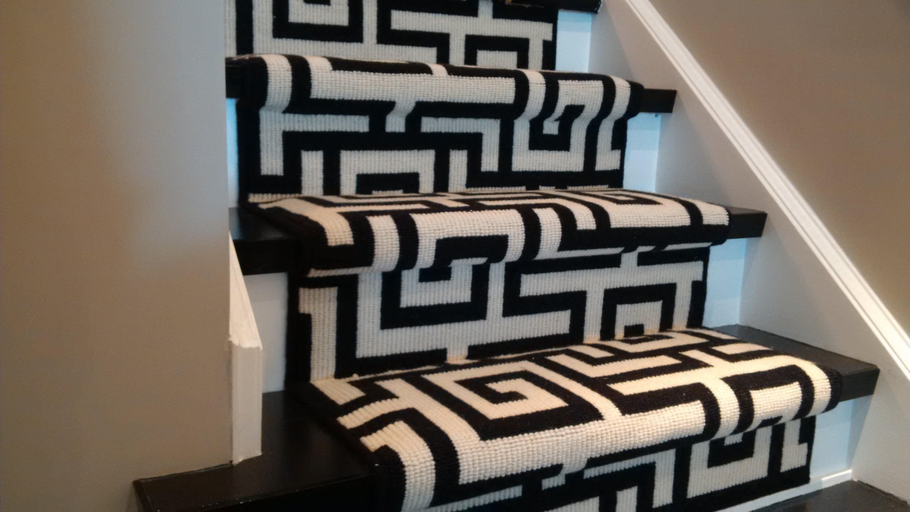 Stair Runner Carpet ...