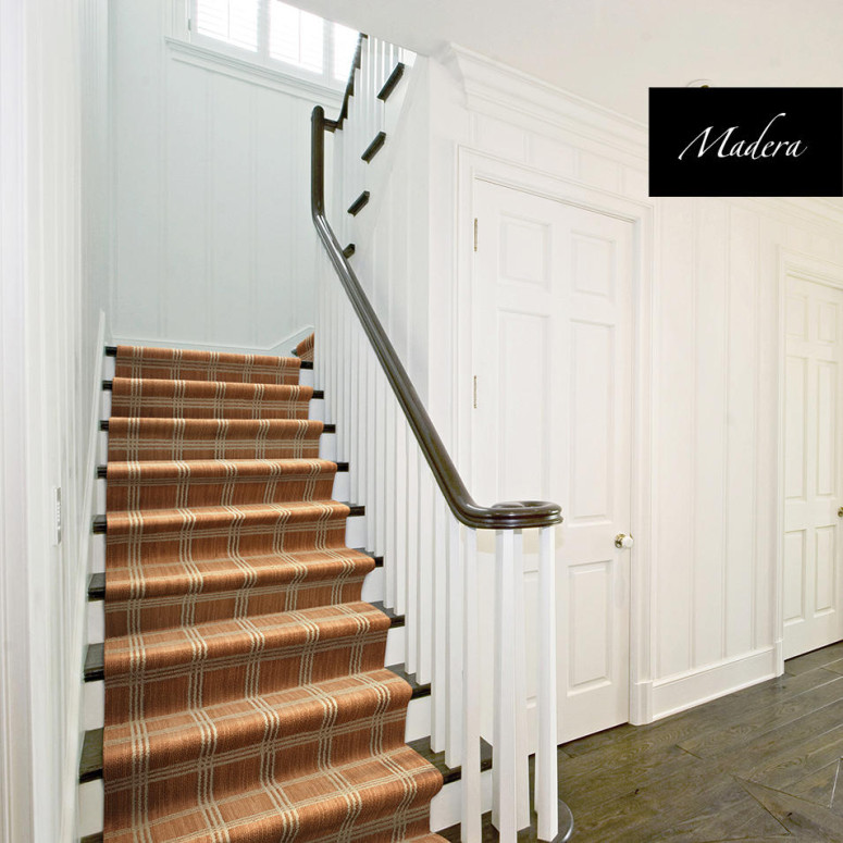 Tuftex Madera_Staircase_Runner